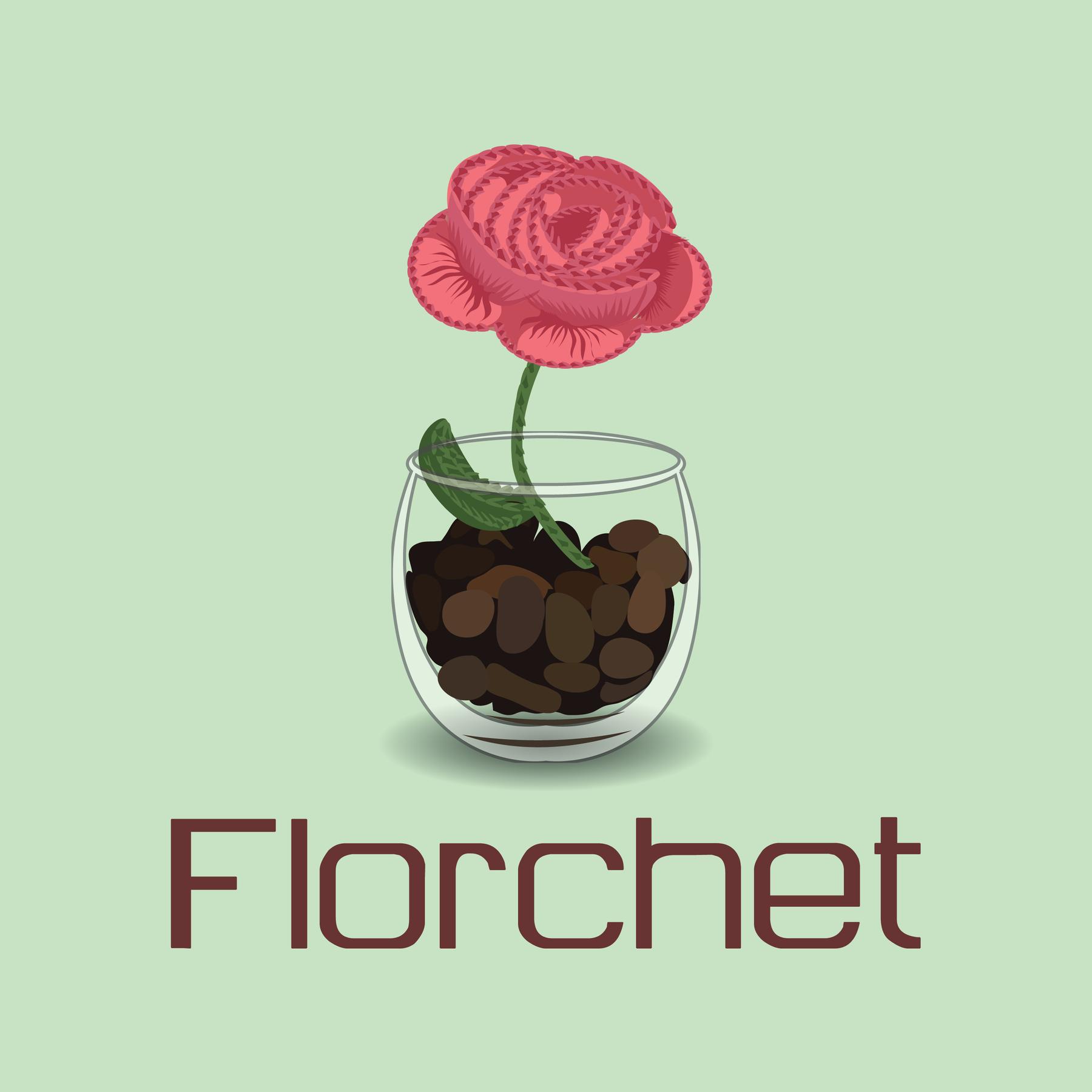 Florchet Logo