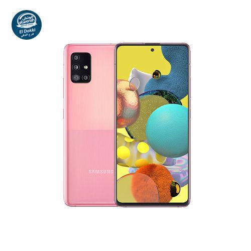 Samsung A51 8ram